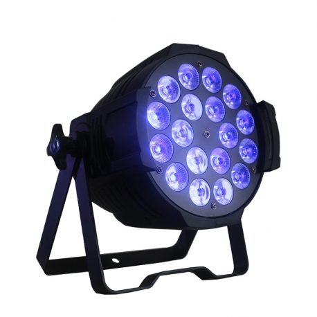 LED2 PAR-180 ZOOM