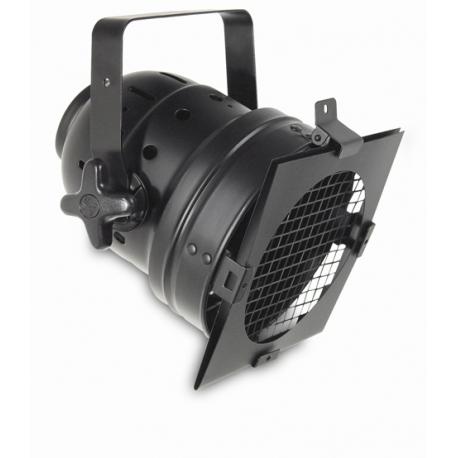 DTS PAR36 SHORT BLACK 30W/6V + FUSE