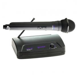 GEMINI VHF-1001ME