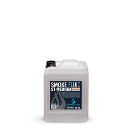 UE PREMIUM FLUID PRO ST-SMOKE MEDIUM 5L