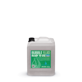 UE PREMIUM FLUID PRO BUBBLE RTU STD 5L