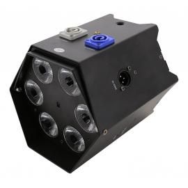 LED PAR-108 BW