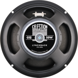CELESTION SIGNATURE G12-50GL LYNCHBACK / 8 Ohm