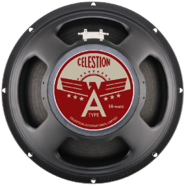CELESTION CLASSIC A-TYPE / 8 OHM