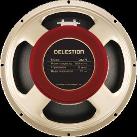 CELESTION CLASSIC G12H-150 REDBACK / 8 OHM