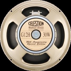 CELESTION CLASSIC G12H ANNIVERSARY / 8 OHM