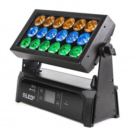 LED2 PRO P-270 W / 10°
