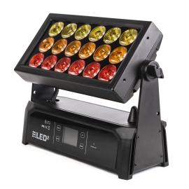 LED2 PRO P-270 W/RDM / 10°