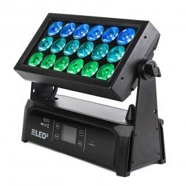 LED2 PRO P-270 W/RDM / 25°