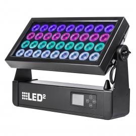 LED2 PRO P-540 W / 10°