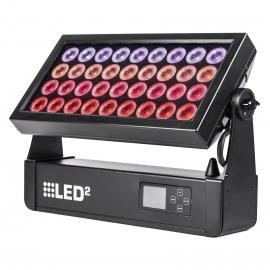LED2 PRO P-540 W/RDM / 10°
