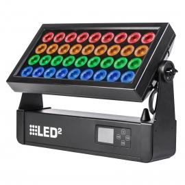 LED2 PRO P-540 W/RDM / 25°