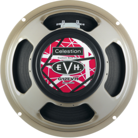 CELESTION SIGNATURE G12 EVH / 15 Ohm