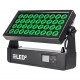 LED2 PRO P-540 W/RDM / 45°