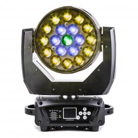 LED2 MH-285 BEAM WASH ZOOM