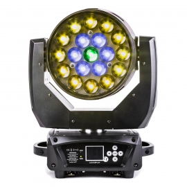 LED2 MH-228 BEAM ZOOM