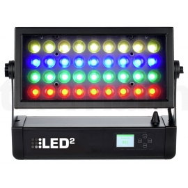 LED2 PRO P-540 W/RDM / ZOOM