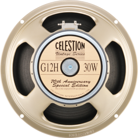 CELESTION CLASSIC G12H ANNIVERSARY / 16 OHM