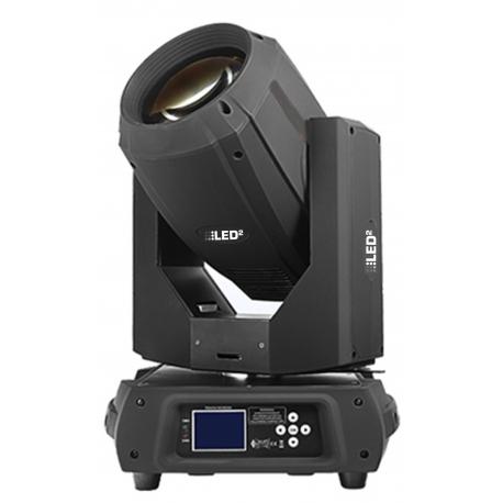 LED2 R15-330 BEAM HYBRID
