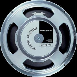 CELESTION CLASSIC G12T-75 / 8 OHM