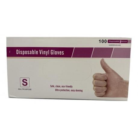 SFX DVG-S rukavice / 100 ks