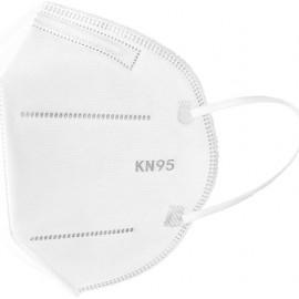 KN95 respirátor FFP2 / 50 ks