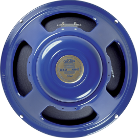 CELESTION ALNICO CELESTION BLUE / 8 OHM