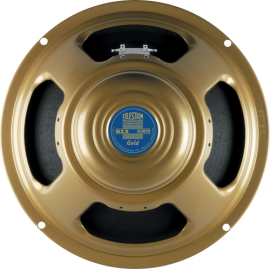 CELESTION ALNICO CELESTION GOLD / 15 OHM