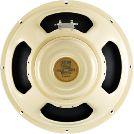 CELESTION ALNICO CELESTION CREAM / 8 OHM