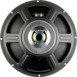 CELESTION BASS BL15-300X / 8 OHM