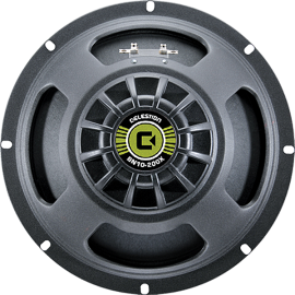 CELESTION BASS BN10-200X / 8 OHM