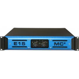 MC2 AUDIO E15