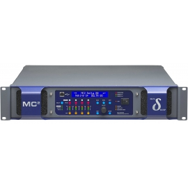 MC2 AUDIO DELTA DSP80