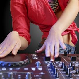 PRO DJ